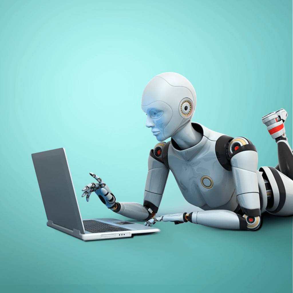 Marketing a través de la Inteligencia Artificial
