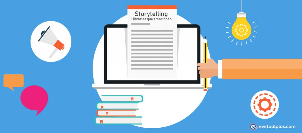 Psicología detrás del Storytelling