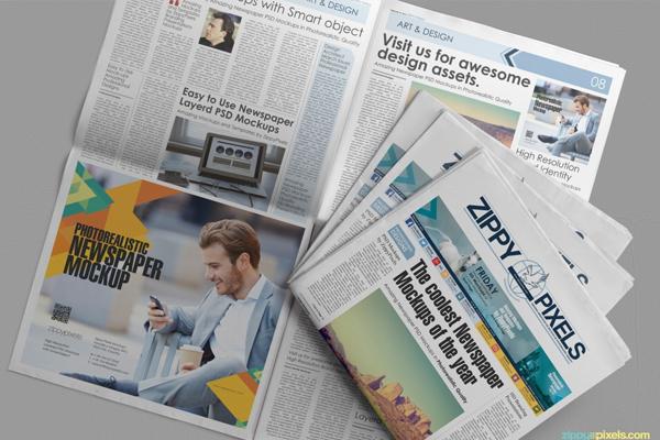 Publicidad en Periódicos