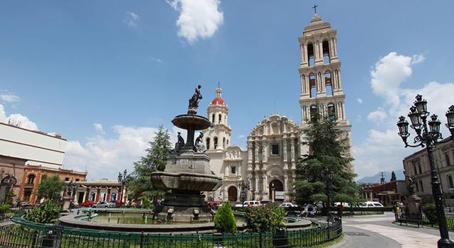 Cobertura Medios Exteriores Coahuila