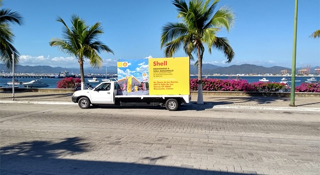 Cobertura Medios Exteriores Campeche