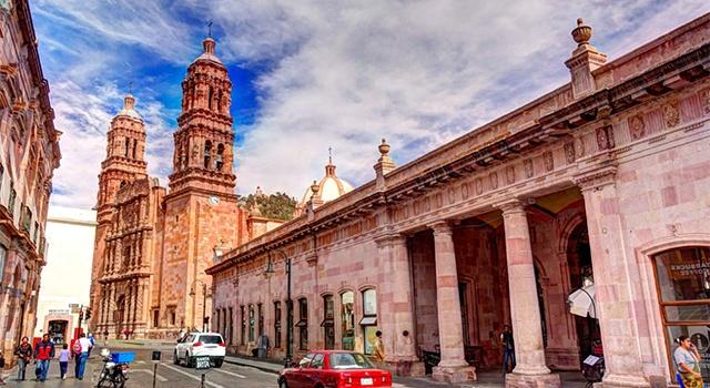 Cobertura Medios Exteriores Zacatecas