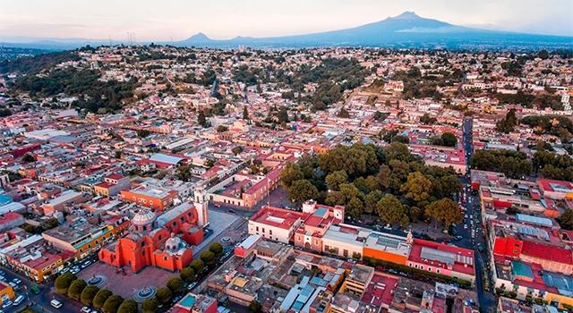 Cobertura Medios Exteriores Tlaxcala