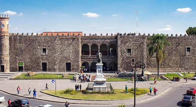 Cobertura Medios Exteriores Morelos