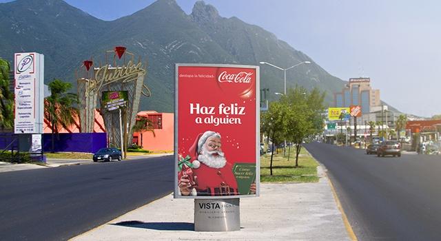 Cobertura Medios Exteriores Nuevo León