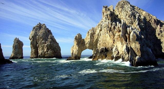 Cobertura Medios Exteriores Baja California Sur
